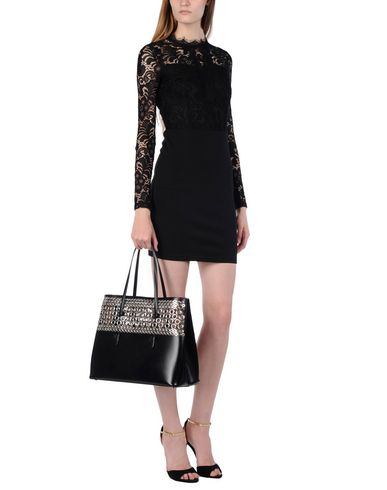 ALAÏA Handbag Black ALAÏA Handbag pqHg55w