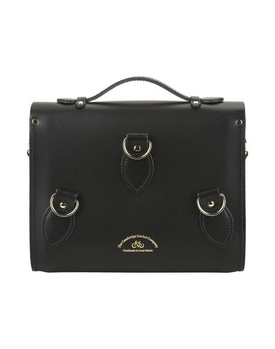 Handbag COMPANY Convertible CAMBRIDGE THE Black Cloud SATCHEL Backpack EqYxwUt