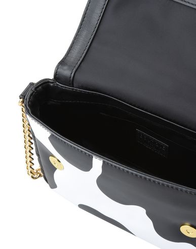 MOSCHINO body Across Black BOUTIQUE bag pZwXqxx