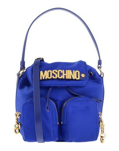Femme Moschino Moschino Main YOOX Main sur Sac À 45356125QB Sacs À OZtEgn