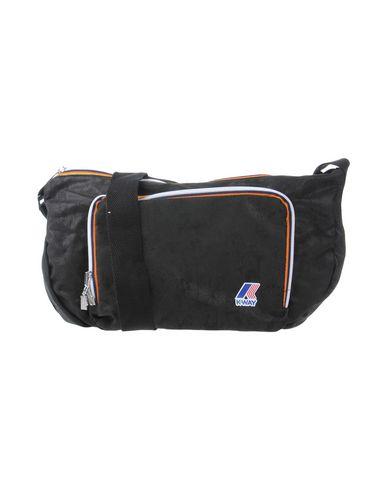 WAY Black body bag Across K 7daw00