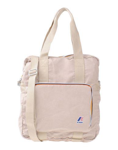 K-WAYハンドバッグ