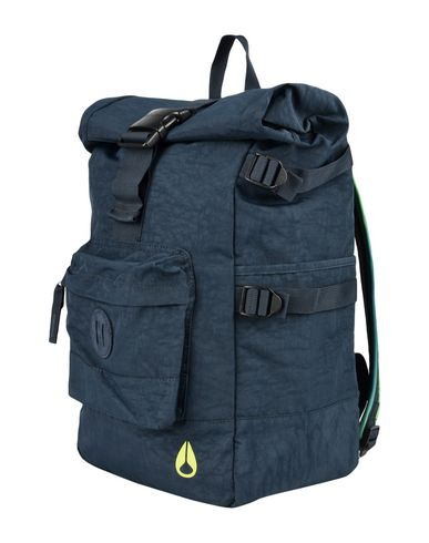 NIXONSWAMIS BACKPACKバックパック&ヒップバッグ