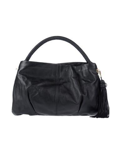 GIORGIO ARMANI Black Handbag Black GIORGIO Handbag ARMANI vxZg8Hwvq