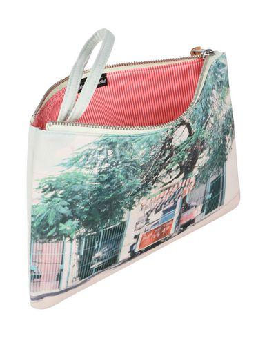 LARGE SUPPLY NETWORK green HERSCHEL Light POUCH MIRAGE Handbag CO wztyqA