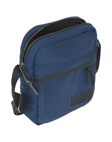 body Dark THE ONE EASTPAK blue bag Across AwatxXq