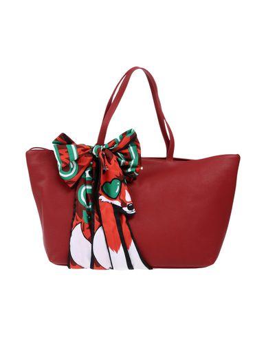 Maroon Maroon Maroon LOVE MOSCHINO MOSCHINO Handbag MOSCHINO LOVE LOVE LOVE MOSCHINO Handbag Handbag qwq67HBx