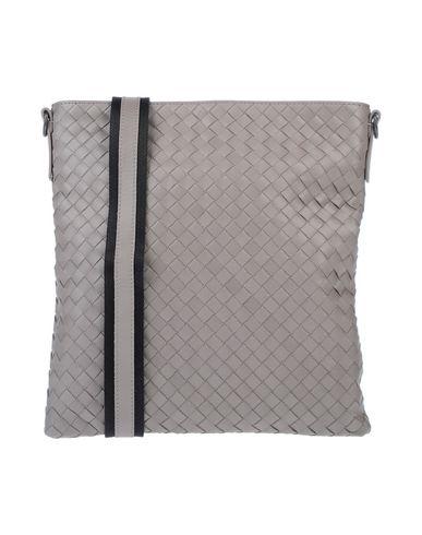 df6fded9b2 Bottega Veneta Across-Body Bag - Men Bottega Veneta Across-Body Bags ...