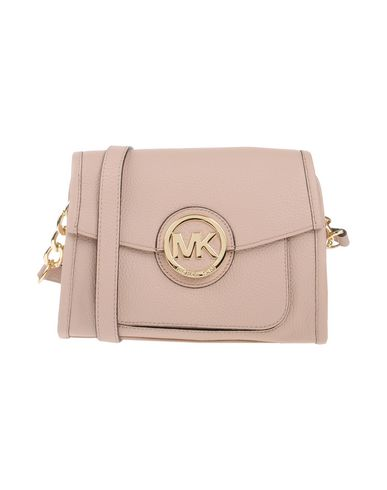 Michael Michael Kors Across-Body Bag - Women Michael Michael Kors ...