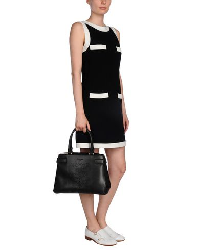 LACROIX Black Handbag CHRISTIAN Black CHRISTIAN CHRISTIAN Handbag LACROIX LACROIX Handbag pq10O7a