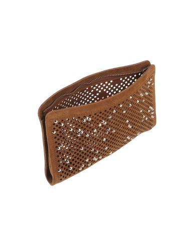 Dark Dark Handbag GARCÍA Handbag brown PEDRO Handbag PEDRO brown GARCÍA GARCÍA PEDRO brown Dark A5aq5