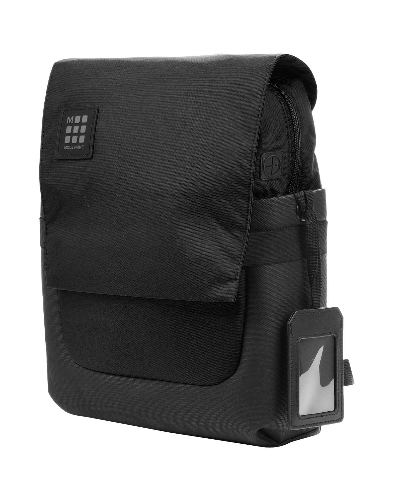 Zaini & Marsupi Moleskine Id Small Backpack - Uomo - Acquista online su