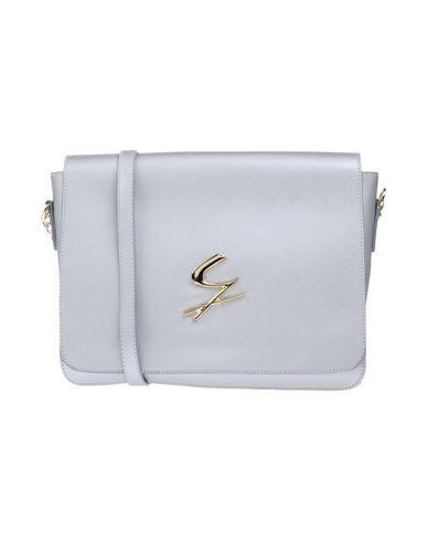 Silver GATTINONI Handbag Handbag GATTINONI Handbag Silver GATTINONI Silver v7v0FcT