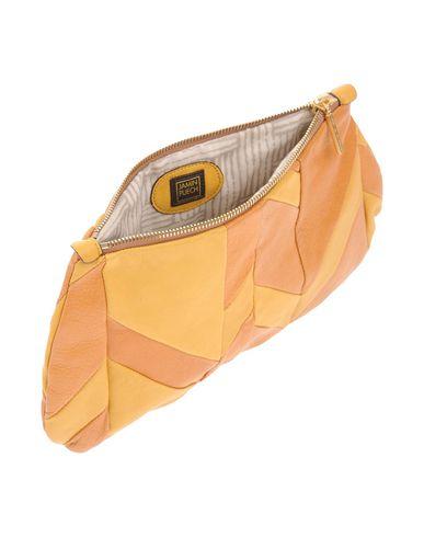 PUECH Ochre Handbag PUECH Ochre JAMIN JAMIN Handbag gx1E84x