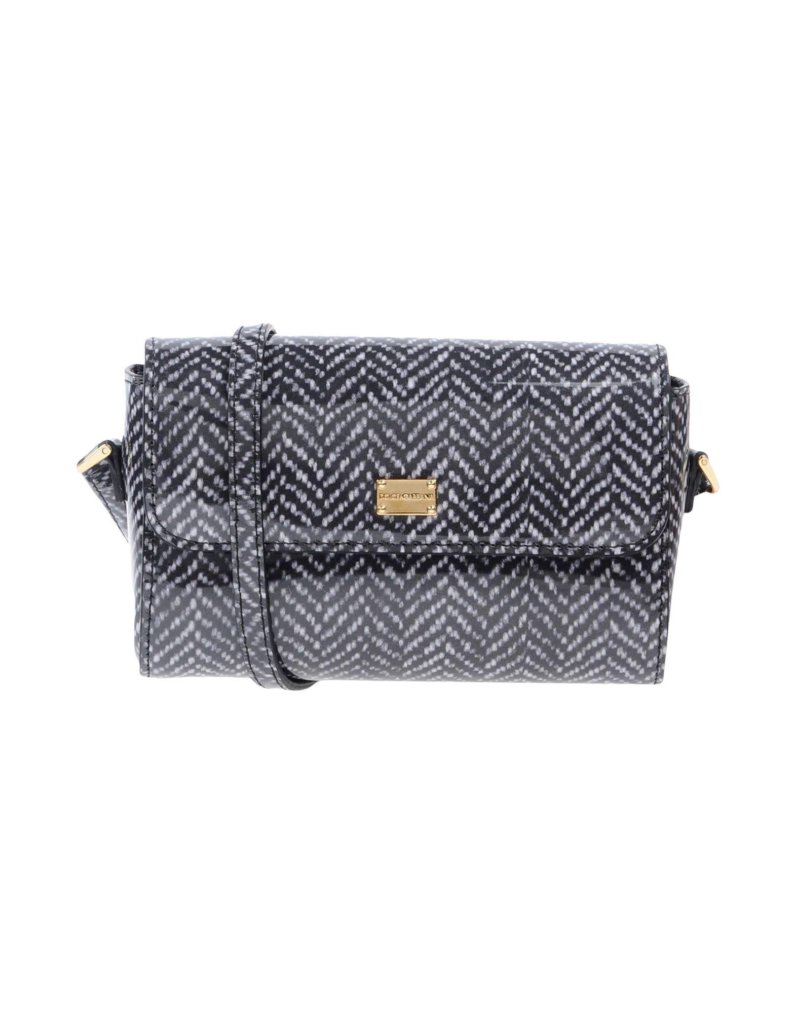 Dolce   Gabbana Shoulder Bag Girl 9-16 years online on YOOX Hong Kong 82126377f43e7