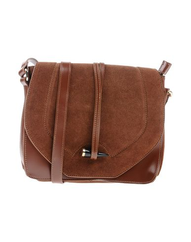 Across CONCEPT SPACE Brown STYLE body bag qWHBfEzBwR