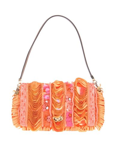 PUECH Handbag JAMIN Handbag PUECH Orange JAMIN JAMIN Handbag PUECH Orange xSTWaX