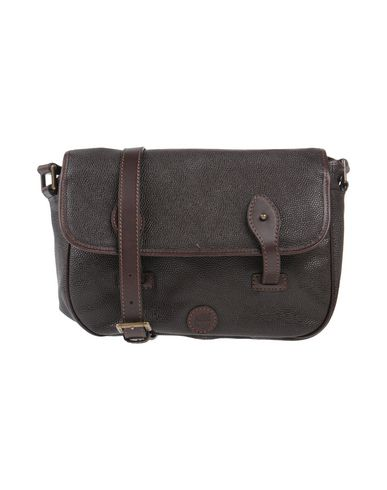 TIMBERLAND bag brown Dark Across body HnrYwx0gH