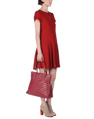 ARMANI red JEANS Brick ARMANI Handbag JEANS Handbag Ewqx7T1nZ