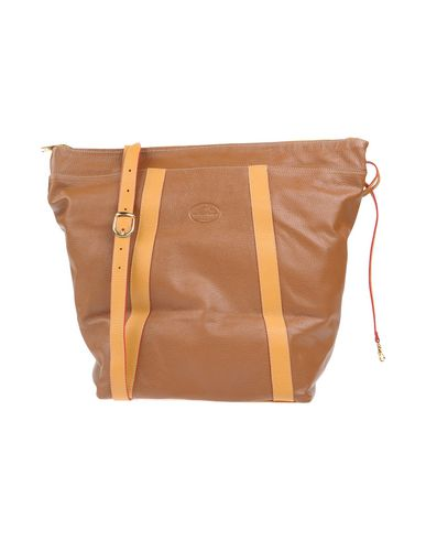 PUGI FRANCO Handbag FRANCO PUGI Brown B1zw0xUH