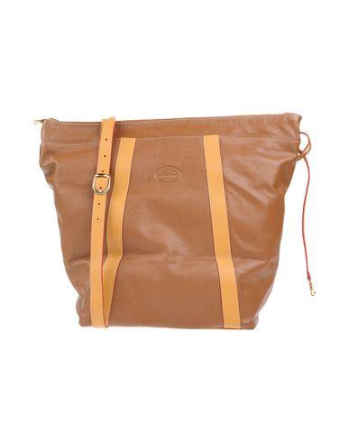PUGI FRANCO FRANCO FRANCO Handbag Handbag PUGI Brown PUGI Brown Handbag w4Oqgn6