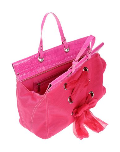 Handbag TOSCA TOSCA BLU Fuchsia BLU Handbag Fuchsia BLU Fuchsia TOSCA Handbag TOSCA BLU BCqPRxwW