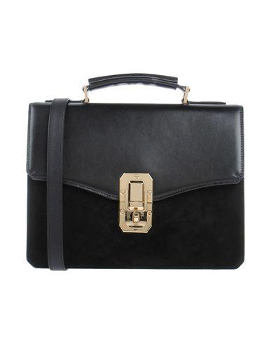 SANTONI SANTONI Handbag Handbag SANTONI Black Black SANTONI Black Handbag Handbag qxFC7dq