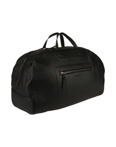 MAISON MARTIN MARGIELA Travel & Duffel Bag in 블랙