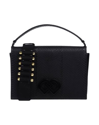 Handbag DSQUARED2 Black Black DSQUARED2 Handbag DSQUARED2 w0qxTIn8