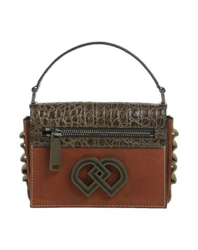 Brown Brown DSQUARED2 DSQUARED2 Handbag Handbag Handbag DSQUARED2 DSQUARED2 Brown Handbag PAnqYw