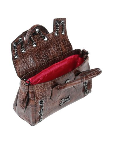 Brown PON SECRET SECRET SECRET Handbag Brown Brown Handbag Handbag PON PON PON PON PON 5Xzwqx8Hz