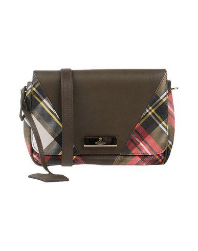 WESTWOOD VIVIENNE Khaki WESTWOOD Handbag VIVIENNE Handbag wPqzxFntH