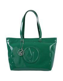 Borse Donna Armani Jeans Collezione Primavera-Estate e Autunno ... f85a837f635