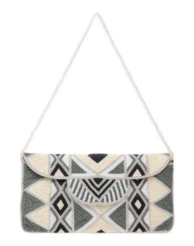 ASPIGA Handbag in Ivory