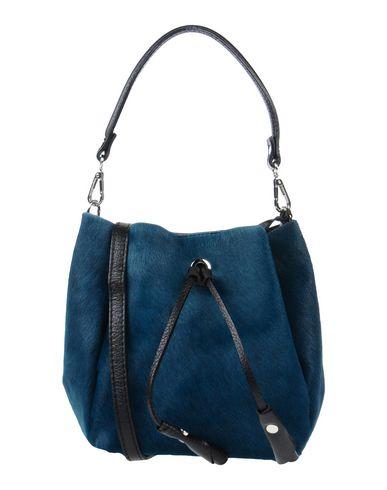 MAGGIO DI Handbag LAURA Dark green x8qSFnnH1g