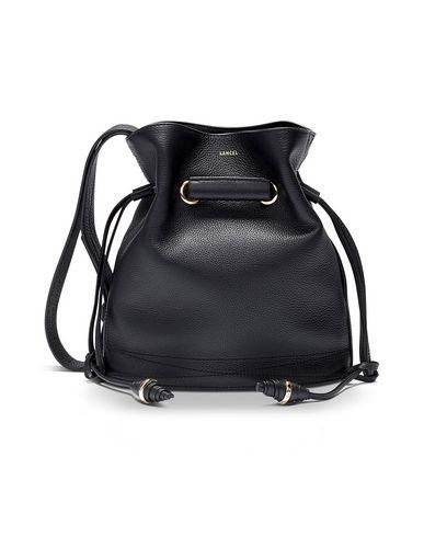 6d9d3c91d8 Lancel Le Huit Grained Leather - Across-Body Bag - Women Lancel ...