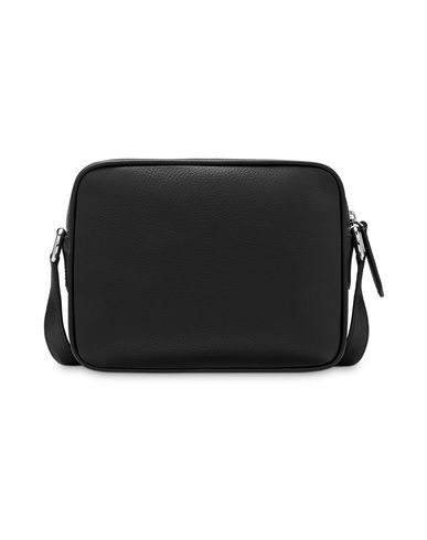 body LEATHER Across GRAINED Black NINE LANCEL bag W8xREUIxnZ