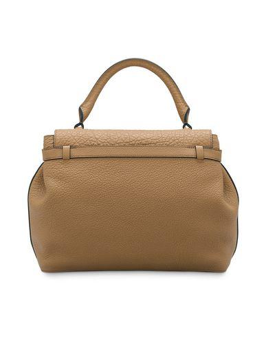 LANCEL Camel LANCEL CHARLIE Handbag CHARLIE pxq5wxvn7