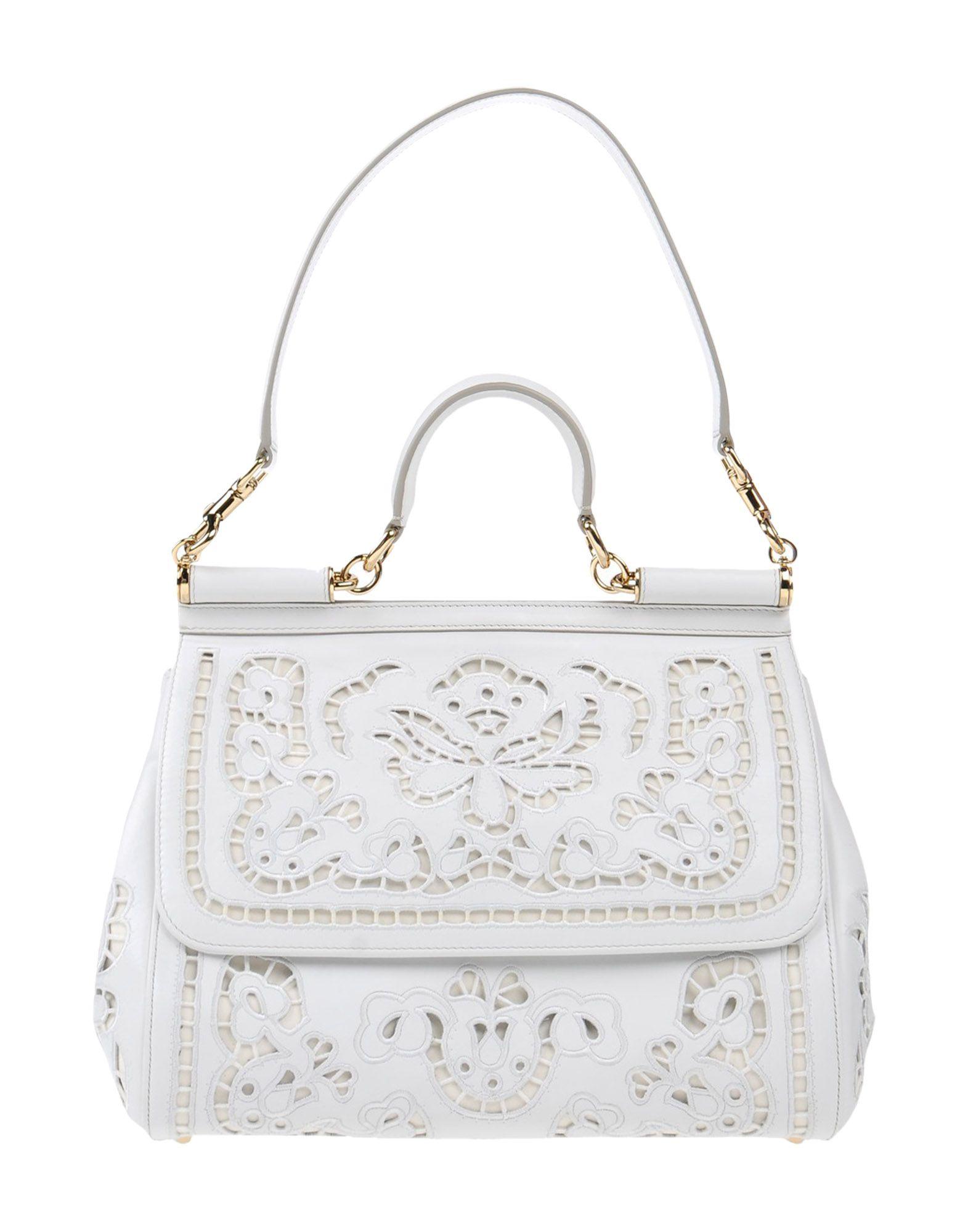 SOLD OUT         Borsa A Mano Dolce & Gabbana Donna - Acquista online su