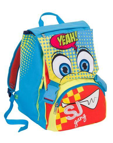 grande vendita 2aecc 48395 Sj Gang By Seven Backpack & Fanny Pack Boy 3-8 years online ...