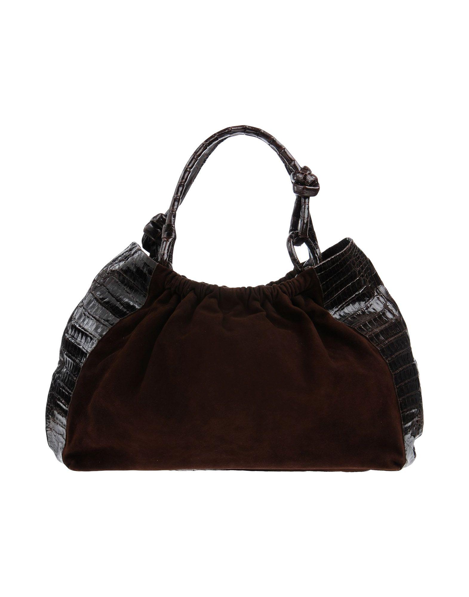 Al Duca D'Aosta HANDBAGS - Handbags su YOOX.COM Q68rHP0jMS