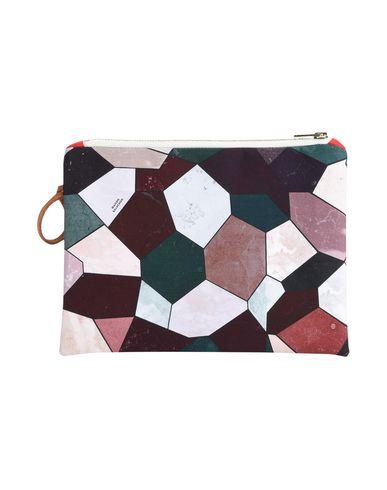 Purple Handbag SMALL CLUTCH BALUCHON MAISON vWqFXncfW
