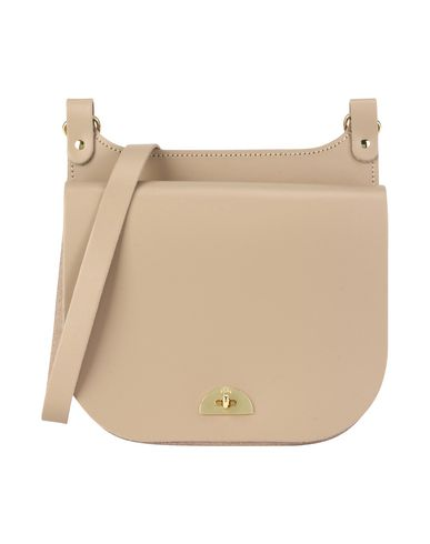 c2f0d34f4b57 The Cambridge Satchel Company Conductors Bag - Cross-Body Bags ...