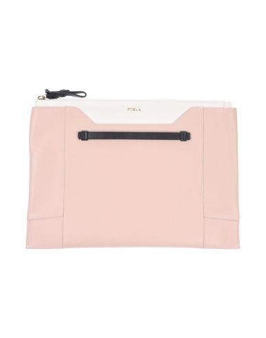 pink FURLA Handbag Light Handbag Handbag FURLA pink Light FURLA 8FxxqU5