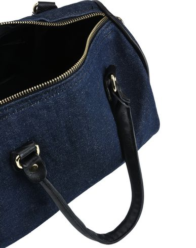 GEORGE GEORGE LOVE Blue J J Handbag q0ZzxFFw5