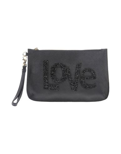 PINKO Black PINKO PINKO Handbag Black Handbag fF6xxwTqS4
