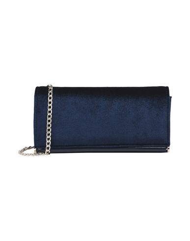 blue GEORGE LOVE bag Dark Shoulder J qqagvTCx