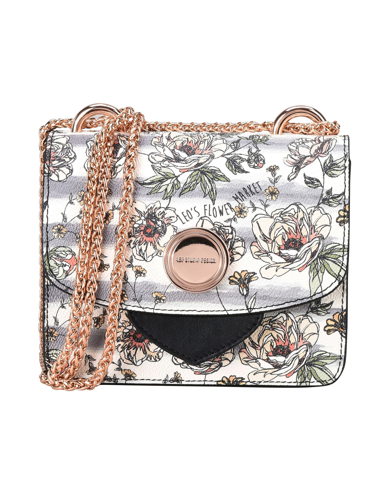 Borsa A Tracolla Leo Studio Design Mini Shoulder - Donna - Acquista online su
