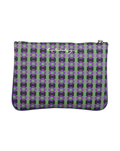 LEO STUDIO DESIGN CLUTCH Handtasche