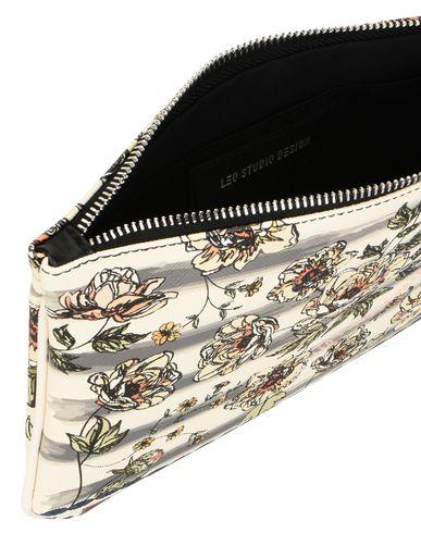 Bester Verkauf Verkauf Online Unter 50 Dollar LEO STUDIO DESIGN CLUTCH Handtasche 9jXblPhl4B